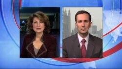 آلن ایر : ایران تحریم داروئی نبوده ونیست