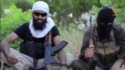ISIL RECRUITMENT SOTVO