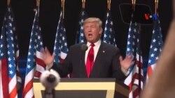Thêm đảng viên Cộng hòa tẩy chay, Trump nỗ lực điều chỉnh chiến dịch tranh cử