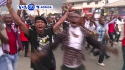 VOA60 AFRICA - MARCH 30, 2015