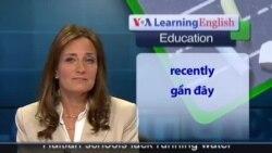 Anh ngữ đặc biệt: Haiti Education Aid (VOA-Edu Report)
