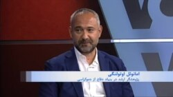 پژوهشگر بنیاد دفاع از دموکراسی: ایران از هواپیماهای غیرنظامی برای اهداف تروریستی استفاده می کند