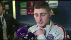 Le PSG humilie le Barça 4-0 (vidéo)