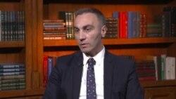 Груби: Борбата против тероризмот е важно прашање за земја која претендира да стане членка на НАТО