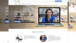 EEUU Google China