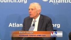 """Як українці справляться з """"Джевелінами"""" розказав екс-головнокомандувач НАТО. Відео"""