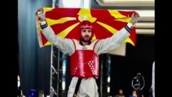 Дејан Георгиевски: Уште сега се подготвувам за олимписко злато во Париз