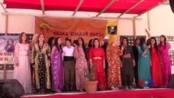 5 Salên Borî li Efrînê Vejîna Zimanê Kurdî Bû