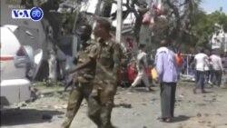 Bombe Iteze mu Mudoka Yahitanye 12 muri Mogadishu
