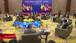 Biển Đông, một ưu tiên trong nghị trình ASEAN 2020