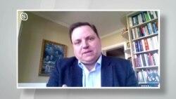 Американські підприємці, які працюють в Україні, позитивно коментують прийняття закону. Відео