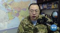 Qozoq eksperti: Qozog'iston agressiyaga tayyor turishi kerak