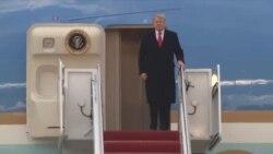 دونالد ترامپ ادعاها مبنی بر همکاری کمپین انتخاباتی خود با روسیه را رد کرد