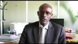 Le Burundi réagit au rapport sur les droits de l'ONU (vidéo)