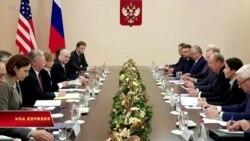 Bolton: Nga đánh mất tín nhiệm khi can thiệp bầu cử Mỹ