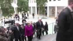 Elections en Allemagne: qui succèdera à Angela Merkel?