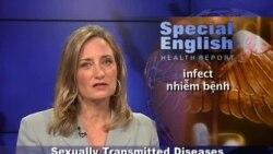 Anh ngữ đặc biệt: Gonorrhea (VOA)