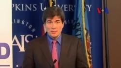 'TR ve ABD Ekonomik İlişkileri Olumlu İlerliyor'