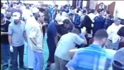 34名穆兄会支持者被打死