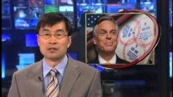 前美国驻华大使洪博培称北京取消其入境签证