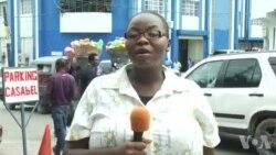 Ayiti: Ajan Polis, Dieufaite Demelvard, Resevwa yon Grad an Plis pou Bon Travay