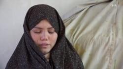 دختر ۱۳ سالۀ قربانی ازدواج اجباری: به من گفتند ترا خریدهایم