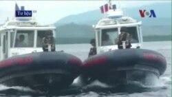 Philippines có thể điều thêm binh sĩ tới gần Trường Sa