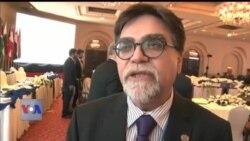 پاکستان اور افغانستان میں پولیو کے خاتمے کی کوششیں