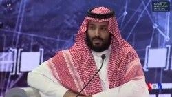 Xalqaro hayot - 29-oktabr, 2018-yil - Qoshiqchining o'limi Turkiya-Saudiya aloqalariga qanday ta'sir qiladi?