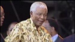 2013-03-10 美國之音視頻新聞: 曼德拉住院接受體檢