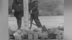 ۲۵ سال از فرو ریختن دیوار برلین گذشت