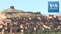 Découverte : Aït-ben-Haddou, site de tournage de films cultes aux portes du désert marocain