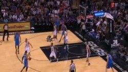 НБА плејоф: Сан Антонио поведе против Оклахома со 3:2