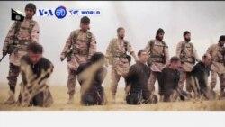 VOA60 Duniya: Mayakan ISIL Sun YIwa Rahman Kassig Kisan Gilla, Birtaniya, Nuwamba 17, 2014