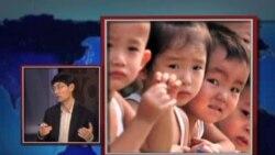 世界媒体看中国: 独具特色的儿童拐卖