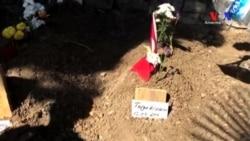 Darbe Girişiminde Ölenler İçin Cenaze Törenleri