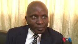 Moussa Sinko Coulibaly bi a ka walaseme nienfo