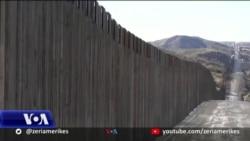 Polemikat mbi murin kufitar mes SHBA dhe Meksikës
