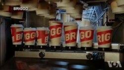 美国万花筒:机器人咖啡师会取代星巴克吗?