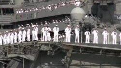 미국, 일본 안보역할 확대 '환영'