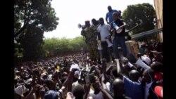 BURKINA FASO CNPK