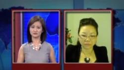 VOA卫视(2013年9月3日 第一小时节目)