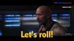 Học tiếng Anh qua phim ảnh: Let's roll - Phim The Fate of the Furious (VOA)