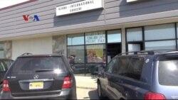 Toko Halal Pertama di Anchorage, Alaska, AS