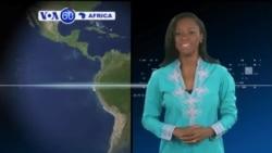 VOA60 AFRICA - SEPTEMBER 21, 2015