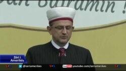 Kurban Bajarami në Shkodër
