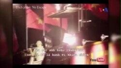 Khi bộ đội Việt Nam không còn đóng vai phản diện trong phim Mỹ
