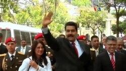 Venezuela cierra frontera con Colombia