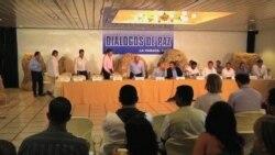 El gobierno y las FARC contrarreloj