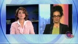 مسیح علینژاد: به وضعیت حقوق بشر در ایران مستقل از پرونده هسته ای رسیدگی شود
